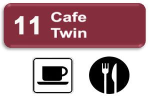 Cafe Twin Kopie